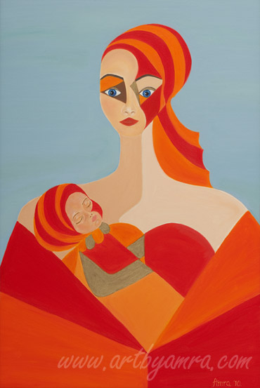 Collection Life 2010 - Mother and Child